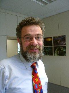 Donald M